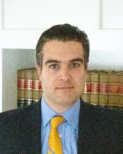 Christopher Thomas DeMatteo