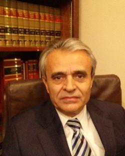 John Serrano