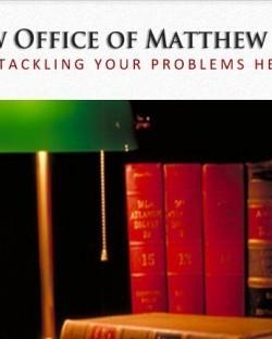Matthew J. Collins