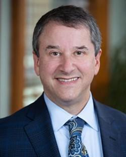 Eric A. Polinsky