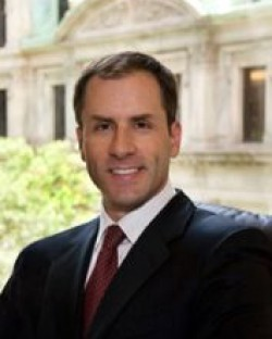 David R Yannetti