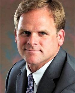 Joe Keegan