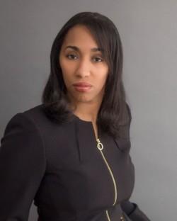 Tanesha Rashanda Wright