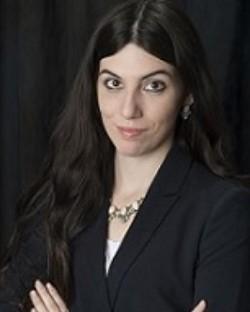 Christina Marie McCabe