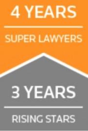 Award Super Lawyer
