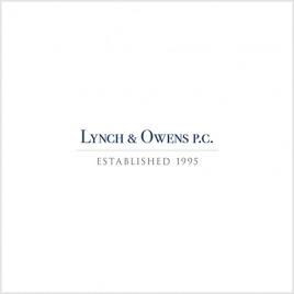 Logo for Lynch & Owens, P.C.