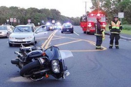 New Bedford Auto Accident Lawyer