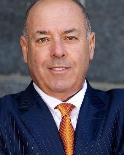 Peter M Goldberg
