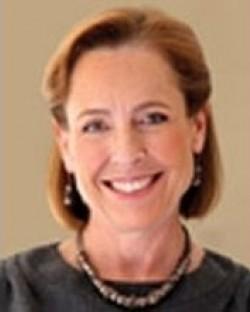 Kathleen M Cahill