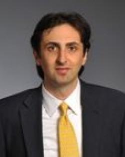 Justin P. Katz