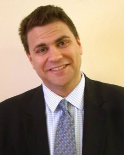 Adam Hyman