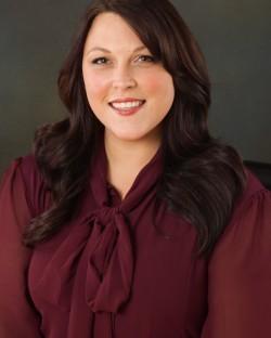 Nicole M. Whitaker