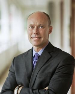 Richard S. Lundin