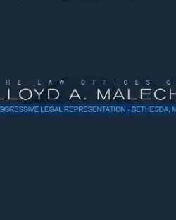 Lloyd A. Malech