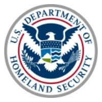 Office of the Chief Counsel, Department of Homeland Security
