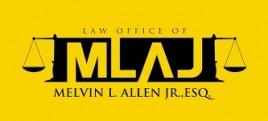 Law Office of Melvin L. Allen, Jr. logo