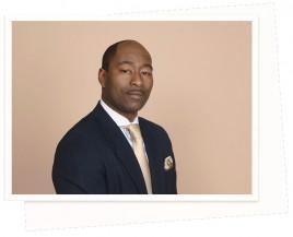 Melvin L. Allen, Jr. photo