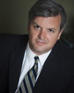 J. Michael DeTreville