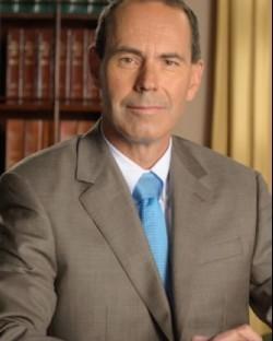 Donald Lee Pilzer