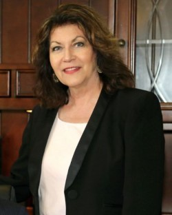 Linda Carpenter