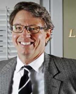 Bert Louthian Jr