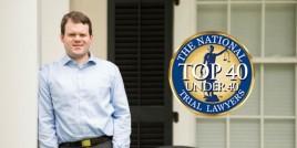 Attorney Jack Hofler
