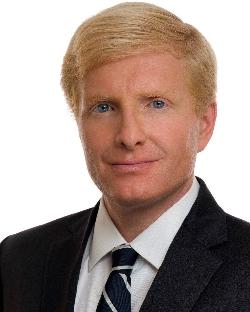 John W. Molony