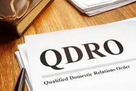 QDRO Law NH