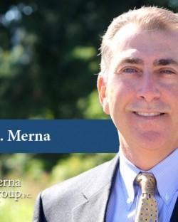 John Gerth Merna