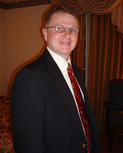 Mark Wayne Claytor