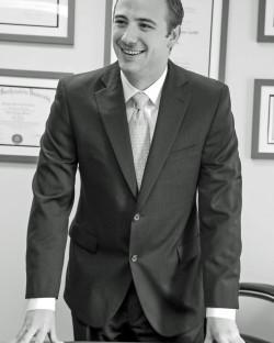 Robert D. Moreton