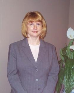 Susan E Donner