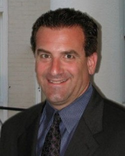 David Tichanski