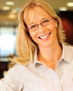 Katharina Kristin Brekke Powers