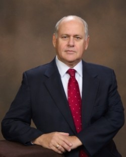 Greg D. McCormack