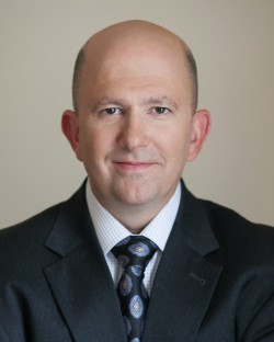 Peter Kageleiry Jr