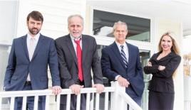 Our attorneys at Ruloff, Swain, Haddad, Morecock, Talbert & Woodward, P.C.