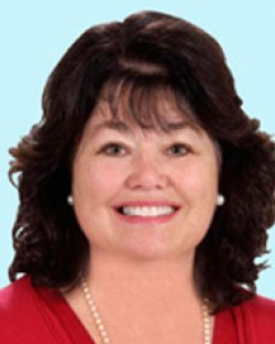 Yvonne T. Griffin
