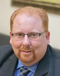 Jason Hickman