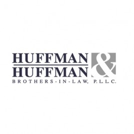 Huffman & Huffman logo