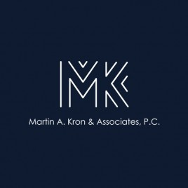 Martin A. Kron logo