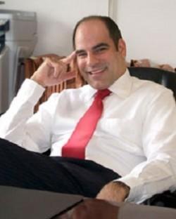 Paul Petrus Jr