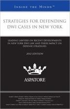 Andrew Proto - Published Author - DWI Defenses