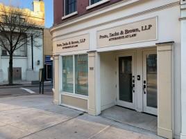 Peekskill, Law Office - Proto, Sachs & Brown, LLP