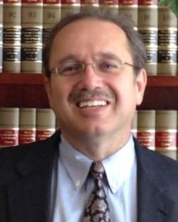 Ronald D Weiss