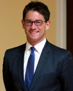 Joseph E O'Connor