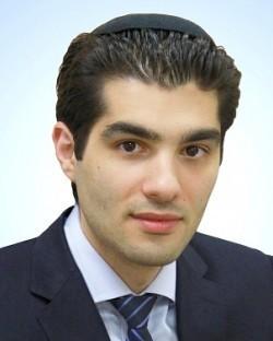 Roman Aminov