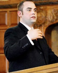 Matthew Hug