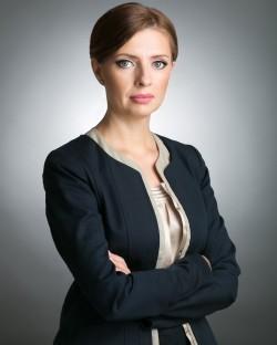Olga Gorelik