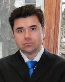 Arkady Frekhtman